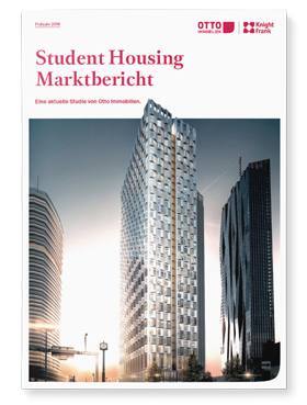 Student Housing Marktbericht