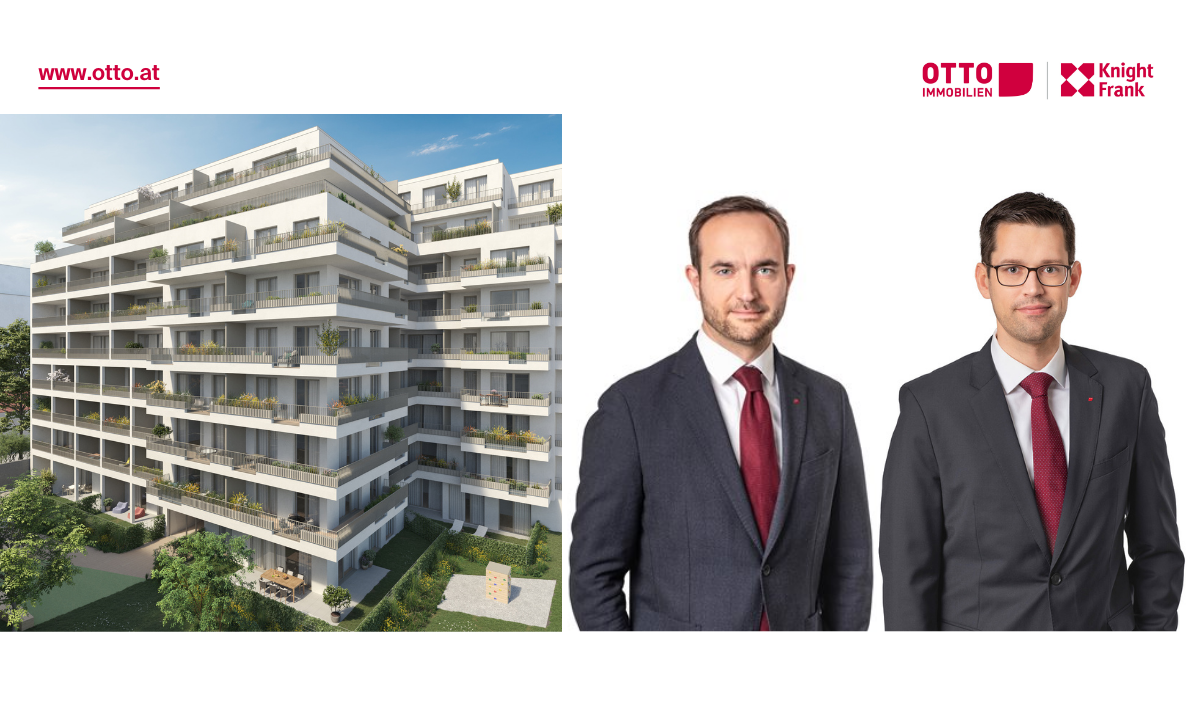 Otto Immobilien Investment Team